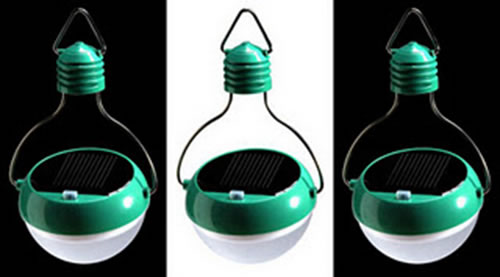 Lamparas solares sunixenergy - Luces navidenas solares ...